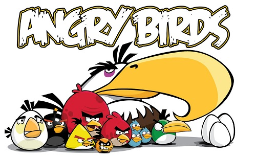 gry angry birds online