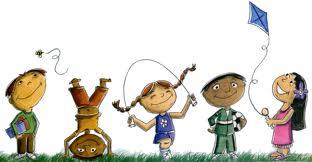 Znalezione obrazy dla zapytania zabawa z dziećmi