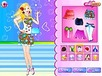 Barbie the Rockers Dress Up