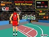Basketball Shooting Skill Challenge