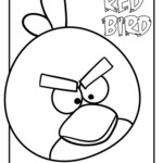 Angry Birds do druku
