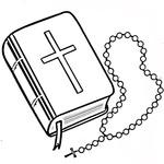 Kolorowanka biblia